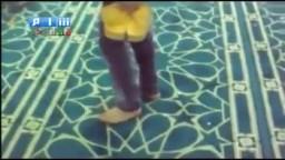 فيديو اقتحام جامع الرفاعي ومعالجة مصاب دمشق_كفرسوسة 2011/8/27