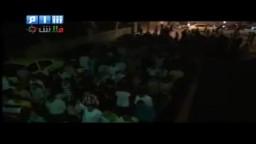 ادلب_بعد صلاة الفجر نصرة لأهل الشام 27_8 سوريا