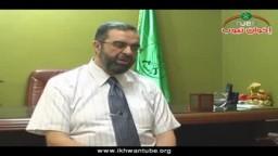 حصرياً .. حوار مع د/ محمد الدسوقى مسؤل المكتب الإدارى للإخوان بشمال الدقهلية