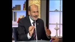 قناة التحرير برنامج ليطمئن قلبى مع احمد ابو هيبة حلقة 28 رمضان مع الدكتور صفوت حجازى