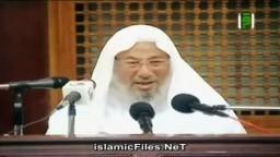 برنامج تاملات قرآنية الجزء الثانى للعلامة الدكتور يوسف القرضاوى الحلقة 10