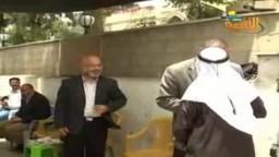 الاختطاف الصهيوني لنواب حماس