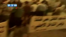 حمص - باب هود - رسالة إلى من يتجاهل دمائنا