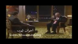 مؤثر جدا طفل وجد مدفون فى ميدان التحرير .. شاهد على الثورة مع د. صفوت حجازي