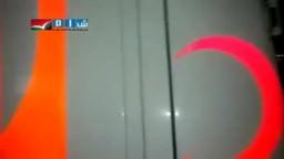 سوريا : إطلاق نار على إسعاف الهلال الأحمر وإصابة جميع الطاقم