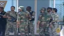 ليبيا | ترتيبات بدء عمل المجلس الانتقالي في طرابلس