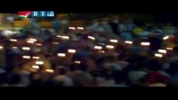 سوريا | حمص - القصور مسائية رائعة على اضواء الشموع 10 سبتمبر