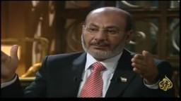 شاهد على الثورة مع د. صفوت حجازي ج4