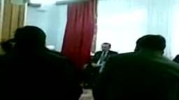 رجب طيب أردوغان يتلو القرآن الكريم