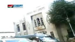 سوريا- حماة- وتواجد عصابات الأسد 17-9