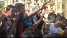 شاهد على الثورة مع د. صفوت حجازي ج6