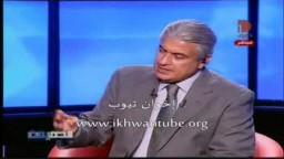 حوار مع الدكتور محمود غزلان : لماذا الإخوان حريصون على إجراء الانتخابات فى موعدها رغم وجود صعوبات؟