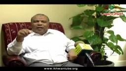 حصرياً.. تعليق د/ سعد الكتاتنى  أمين عام حزب الحرية والعدالة حول مشروع قانون مجلس الشعب وتقسيم الدوائر