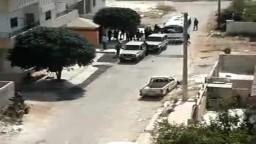 درعا القصور اعتقال حملة مداهمات على البيوت من قبل قوات الاسد القمعية 23 9