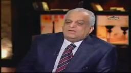 الاسلامبولي :مبارك ونظامه أتلفوا الادلة