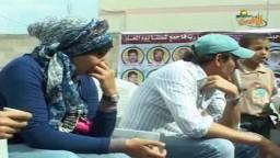 قافلة الكرامة التونسية في غزة - تونس في غزة بعد غياب