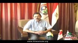 حصرياً ..د/ رفيق حبيب نائب رئيس حزب الحرية والعدالة فى كلمة هامة عن ضرورة تسليم السلطة للمدنيين