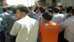 سوريا-- مظاهرات جمعة النصر 30/9/2011