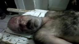 سوريا- الشهيد أحمد رسلان عبد الحي الذي قام الأمن باختطافه وشنقه ورميه في البياضة 1 10