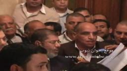 بيان التحالف الديمقراطي  _الأحد 2011/10/2 بمقر حزب الوفد
