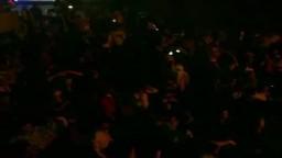 سوريا _حلب تل رفعت مسائيات الثوار للمطالبة باسقاط النظام 3 10 2011