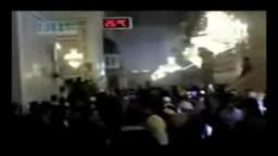 استعراض تطور الثورة السورية