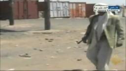اليمن- معارك ضارية  في منطقة أرحب شمالي العاصمة اليمنية