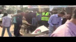 ضد الغلاء - معرض حزب الحرية والعدالة الخيري بالمطرية