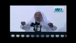 العلامة يوسف القرضاوي يشيد بالثورة اليمنية
