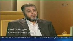 حوار م/ خيرت الشاطر نائب المرشد العام .. برنامج بلا حدود 2011/10/19 ج1