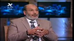 صفوت حجازي يؤكد: لن ينجح اي مرشح من اعضاء الحزب الوطني المنحل