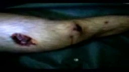 للكبار-- سوريا- دمشق مظايا جثمان الشهيدين الاخوين محمد وعلي احمد النموس +18