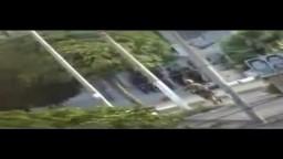 سوريا- حمص الانشاءات - الجيش والشبيحة الاسدية تداهم الحي 23 10