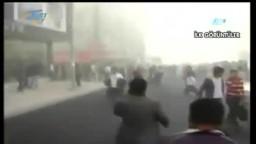 مشاهد مفزعة من زلزال تركيا