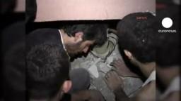 زلزال تركيا قد يخلف ألف قتيل