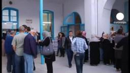 الاقبال في انتخابات تونس