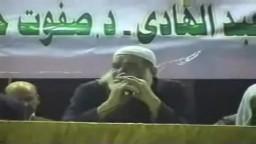 الشيخ محمد عبد المقصود :الإخوان رجال المرحلة و أنا مع الإخوان قلباً وقالبا
