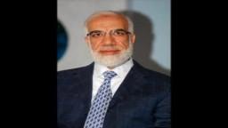 كلمة د/ عمر عبد الكافى للشعب التونسى الشقيق بمناسبة الانتخابات
