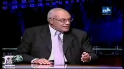د سليم العوا يجب علي المجلس العسكري الإعتذار للتأخير