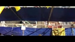 برومو حزب الحرية والعدالة نحمل الخير لمصر