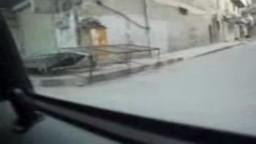 سوريا ادلب اريحا اضراب عام وعصيان مدني في احد تجميد العضوية