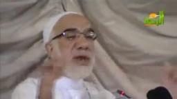 قصة طريفة عن أعرابى له ثلاثة أولاد كل منهم يسمى عبد الله ..للدكتور عمر عبد الكافى