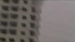 سوريا - بابا عمرو - القصف على المنازل 3 نوفمبر 2011