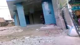 سوريا - درعا - بقاء الجيش في المدينة 3 نوفمبر 2011