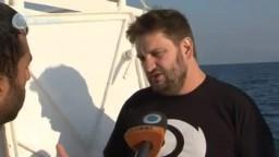 """""""Freedom Waves"""" set sail for Gaza after secret preparations"""
