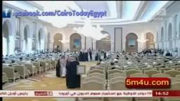 عمر سليمان يظهر مع ولي العهد السعودي و أنباء عن تعيينه كمستشار أمني