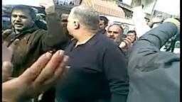 امسك فلول-- طلعت السويدى.. أيد مبارك وحرض مؤيديه لطرد المتظاهرين