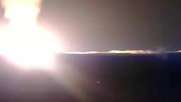 تفجير خط الغاز بالعريش للمرة السابعة