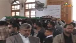 حماس تودع شيخها - محمد النجار- من الرعيل الأول للإخوان المسلمين