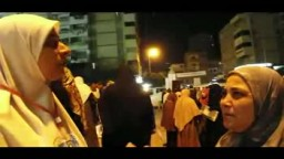 لقاءات على هامش مؤتمر حزب الحرية والعدالة بالاسكندرية
